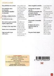 S'exprimer en espagnol - 4ème de couverture - Format classique