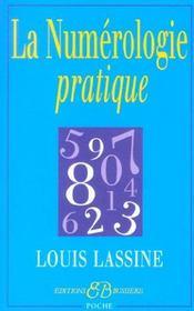 La numerologie pratique - Intérieur - Format classique