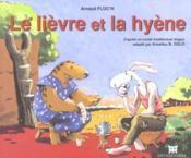 Le lievre et la hyene - Couverture - Format classique