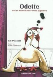 telecharger Odette ou les tribulations d'une pigeonne livre PDF/ePUB en ligne gratuit