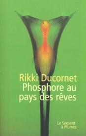 Phosphore - Couverture - Format classique