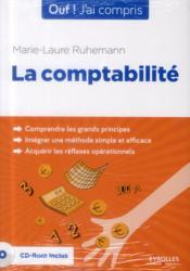 La comptabilité (2e édition) - Couverture - Format classique