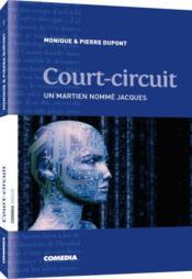 Court-circuit - Couverture - Format classique