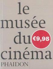 Le Musee Du Cinema Mini Edition - Intérieur - Format classique