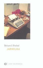 Jarmilka - Intérieur - Format classique