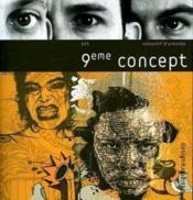9eme Concept - Couverture - Format classique