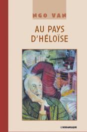 Au Pays D'Heloise - Couverture - Format classique