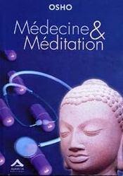 Medecine Et Meditation - Intérieur - Format classique