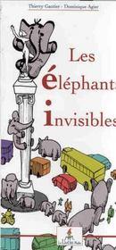 Les elephants invisibles - Intérieur - Format classique