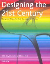 Designing the 21st century - Intérieur - Format classique