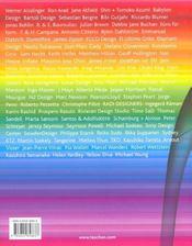 Designing the 21st century - 4ème de couverture - Format classique