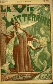 Les Deux Vieillesses. La Vie Litteraire. - Couverture - Format classique