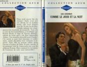 Comme Le Jour Et La Nuit - Gemini Girl - Couverture - Format classique