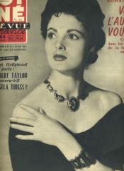 Cine Revue France - 33e Annee - N° 20 - La Legion Du Desert - Couverture - Format classique