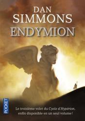 Endymion ; intégrale ; t.1 et t.2 - Couverture - Format classique