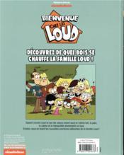 Bienvenue Chez Les Loud T 4 L Arbre Genealogique Collectif