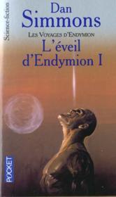 L'Eveil D'Endymion T.1 - Couverture - Format classique