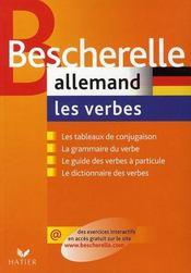 telecharger Bescherelle allemand – les verbes livre PDF/ePUB en ligne gratuit