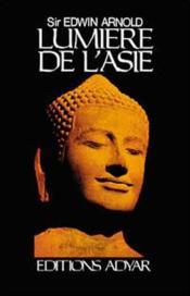 Lumiere de l'asie - Couverture - Format classique