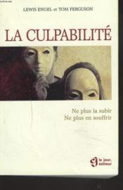 Culpabilite - Couverture - Format classique