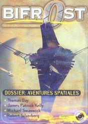 REVUE BIFROST N.35 ; aventures spatiales - Intérieur - Format classique