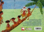 Papy Pêchou chez papy Papou - 4ème de couverture - Format classique
