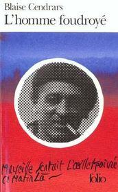L'homme foudroyé - Intérieur - Format classique