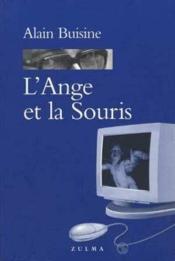 L Ange Et La Souris - Couverture - Format classique