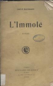 Limmole. - Couverture - Format classique