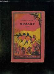 Mozart Ou La Jeunesse D Un Grand Artiste. - Couverture - Format classique