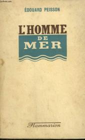 L'Homme De Mer. - Couverture - Format classique