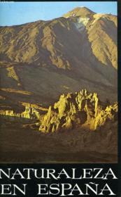 Naturaleza En España - Couverture - Format classique