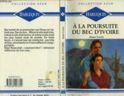 A La Poursuite Du Bec D'Ivoire - A Charmed Life - Couverture - Format classique