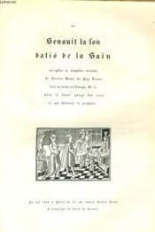 Introduction / Pierre Odin / Sensuit Le Fon Datio De La Sain - Couverture - Format classique
