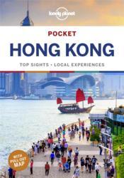 Hong Kong (7e édition) - Couverture - Format classique