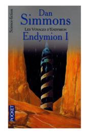 Endymion T.1 - Couverture - Format classique