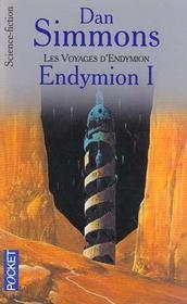 Endymion T.1 - Intérieur - Format classique