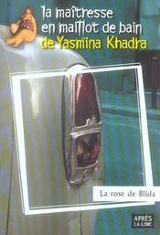 La Rose De Blida - Intérieur - Format classique