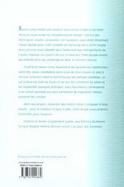 Ensemble Pour Toujours ; Comment Eviter Les Maladresses Et Enrichir L'Amour - 4ème de couverture - Format classique