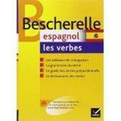 telecharger Bescherelle espagnol – les verbes livre PDF/ePUB en ligne gratuit