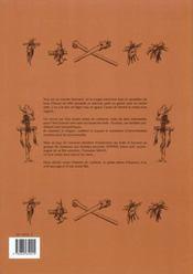 Trolls de Troy ; COFFRET VOL.1 ; T.1 A T.4 - 4ème de couverture - Format classique