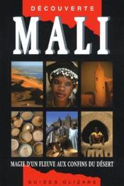 Mali (2e édition) - Couverture - Format classique