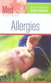 Allergies - Intérieur - Format classique
