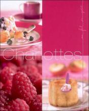 Charlottes - Couverture - Format classique