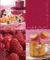 Charlottes - Intérieur - Format classique