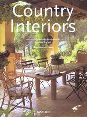 Ju-country interiors - Intérieur - Format classique