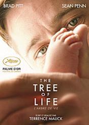 The Tree Of Life (L'Arbre De Vie) - Couverture - Format classique
