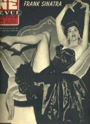 Cine Revue France - 33e Annee - N° 21 - Ma Cousine Rachel - Couverture - Format classique