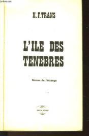 L'Ile Des Tenebres - Couverture - Format classique