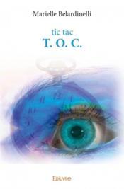 Tic tac T.O.C. - Couverture - Format classique